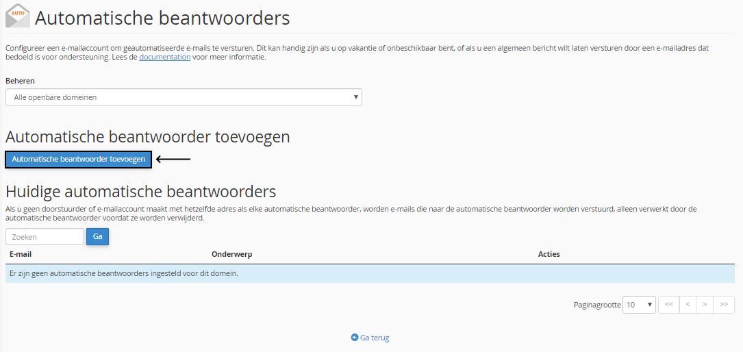 autoresponder-stap-3