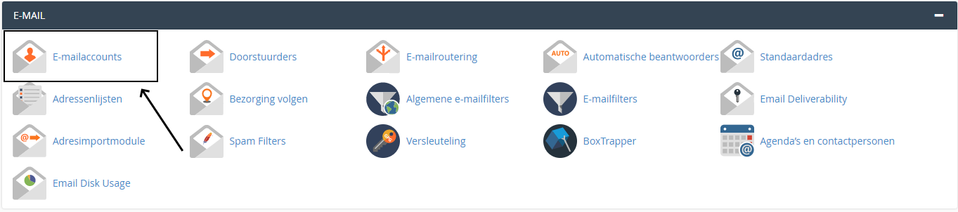 cpanel-mail-stap-2
